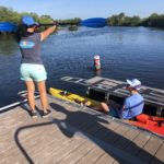 Tours & Rentals - Sirenia Vista park - Kayaking Instruction (1)